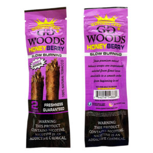 gg honey berry woods individual