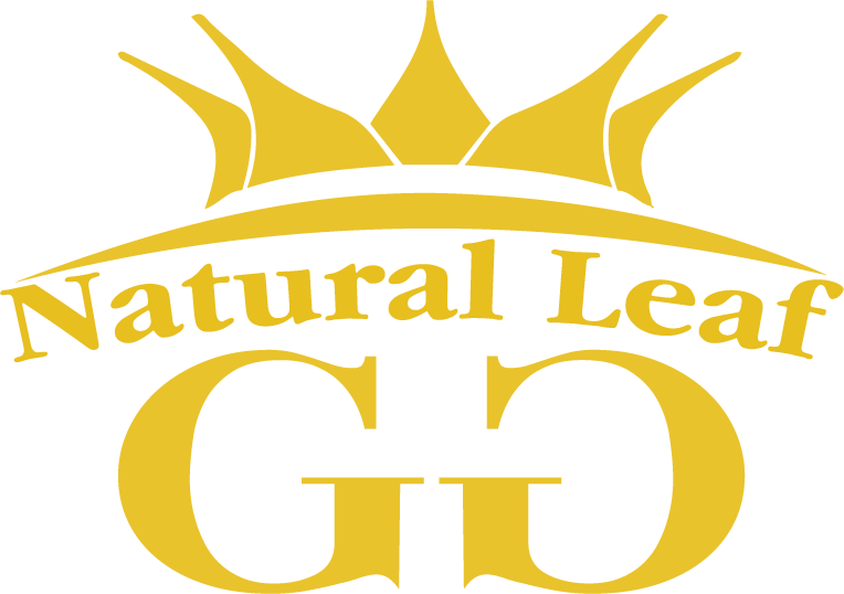 GG Natural Leaf